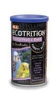 Buy 8 in 1 Ecotrition Fruit n' Seed Variety Blend For Parakeets 8 oz