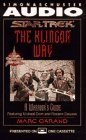 The Klingon Way: A Warrior's Guide