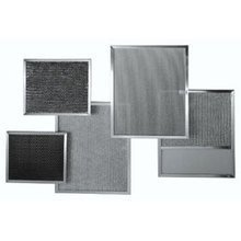 Microtek Duct-Free Filter (Nautilus Range Hood Parts compare prices)