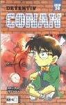 echange, troc Gosho Aoyama - Detektiv Conan 30.