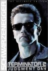 echange, troc Terminator 2 - Judgment Day (The Ultimate Edition DVD) [Import USA Zone 1]