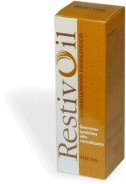 Shampoo Restivoil 150 Fisiologico Norm/Grassi