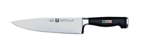 Zwilling J.A. Henckels Twin Four-Star II 8-Inch Chef's Knife