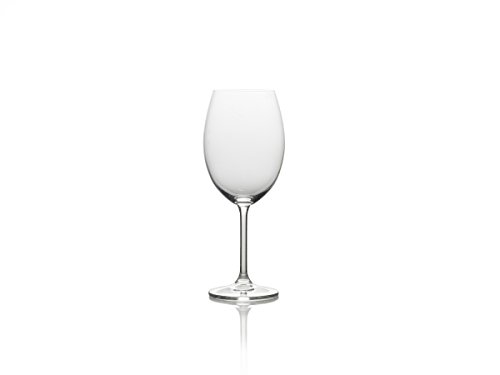 Mikasa-Julie-Red-Wine-Glass-Set-of-4-25-oz-Clear