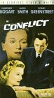 Conflict [VHS]