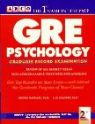 img - for Graduate Record Examination Psychology book / textbook / text book
