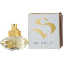 S By Shakira By Shakira Edt Spray 1.7 Oz for Women