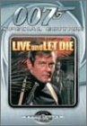 007/死ぬのは奴らだ〈特別編〉 [DVD]