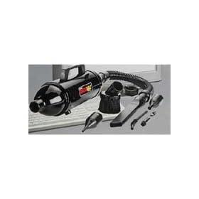 Data Vac Pro MDV-1BAC Portable Vacuum Cleaner