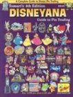 Tomarts 4th Edition Disneyana Guide to Pin Trading