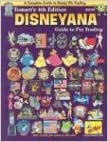 Tomart's 4th Edition Disneyana Guide to Pin Trading