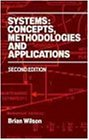Systems: Concepts, Methodologies, and Applications