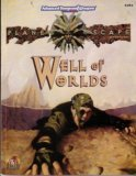 img - for The Well of Worlds (Advanced Dungeons & Dragons : Planescape Adventures, 2604 Book and Poster Sized Map) book / textbook / text book