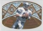 Troy Aikman Dallas Cowboys (Football Card) 1997 Revolution Ring Bearers #11 Amazon.com