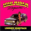 Low Rider Magazine : Low Rider Soundtrack, Vol. 2