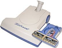TurboCat Air Driven Brush for all Central Vacuums