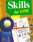 img - for Skills for Living book / textbook / text book