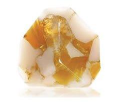 【日本正規代理店品】 Savons Gemme サボンジェム 世界で一番美しい宝石石鹸 フレグランスソープ アルバトールオリエンタル