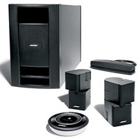 Bose Soundtouch Stereo Wi-Fi Music System (Black)