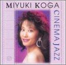 echange, troc Miyuki Koga - Cinema Jazz