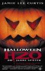 Halloween: H20 [VHS]
