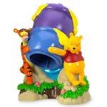 DIXIE Brand Disney WINNIE-the-POOH CUP DISPENSER