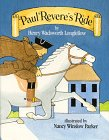 Paul Revere's Ride (0688040144) by Henry Wadsworth Longfellow
