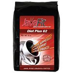 Javafit Diet Plus Coffee - Ground (8Oz)