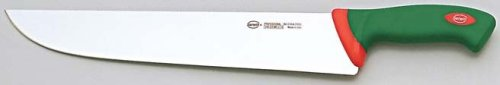 Sanelli 100633 Premana Professional 13 Inch Butchers Knife