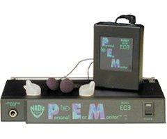 Nady EO3 BB Monitor System BB