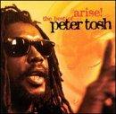 Peter Tosh - Arise! The Best Of - Zortam Music