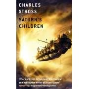 saturn's children - UK cover
