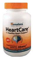 Cheap Heart Care 120 Caps ( Nature's Balanced Heart Support Formula ) – Himalaya USA (hamaliya-20)