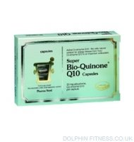 Pharma Nord Super Bio-Quinone Q10 Capsules 30mg 30 Tablets