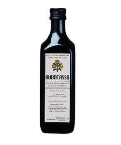 Roda Aubocassa Olivenöl aus Mallorca, 500ml