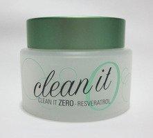 banila co. バニラコ クリーン イット ゼロ レスベラトロール clean it zero RESVERATROL