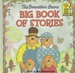 The Berenstain Bears Big Book of Stories (First Time Books) (First Time Books)