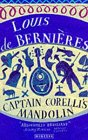 Captain Corelli's Mandolin Louis de Bernieres