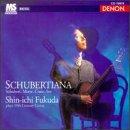 Franz Schubert - Schubertiana - Zortam Music