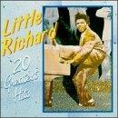 Little Richard - 20 Greatest Hits [Deluxe]