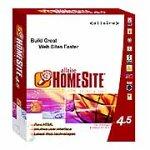 HomeSite 4.5 Upgrade