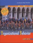 Organizational Behavior (Wiley Series in Management) (0471332879) by John R. Schermerhorn