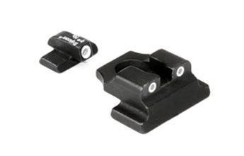Trijicon 3 Dot Front and Rear Night Sight Set for Firestar .40 by Trijicon