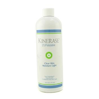 Exclusive By Kinerase Clear Skin Moisture Light - For Blemish-Prone Skin (Salon Size )