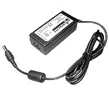 Monitor Pscv360104A Ac Adapter For Dell Flatscreen Monitors Such As The 1503Fp, 1703Fp. Input 100-240V 75-100Va Ac, Output 12V 3A Dc. Round Connector With Pin In The Middle, Ac-G-1236S-Pscv360104A