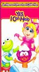 Muppet Babies: Yes I Can Help [VHS] [...