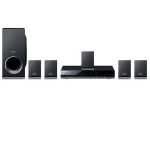 Sony DAVTZ140 DVD Home Theater System with Mini Tool Box (cog)