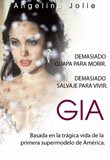 Gia (Gia: La Historia De Una Modelo) Unrated Edition [NTSC/REGION 1 & 4 DVD. Import-Latin America]