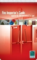 Fire Inspector's Guide: Based on the 2009 International Fire Code -  - 4401S09 - ISBN:158001884X
