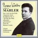 Bruno Walter Dirigiert Mahler [UK-Import]